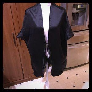 Victoria's Secret vintage OSFM kimono style robe